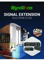 Signal Extension