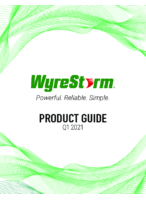 Product Guide 2021