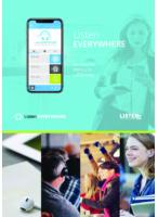 Listen Everywhere - Wifi lausnir